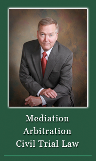 Mediation and Civil Trial Law